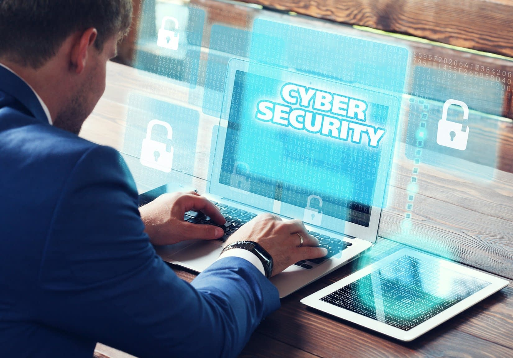 Business Cyber Liability Insurance